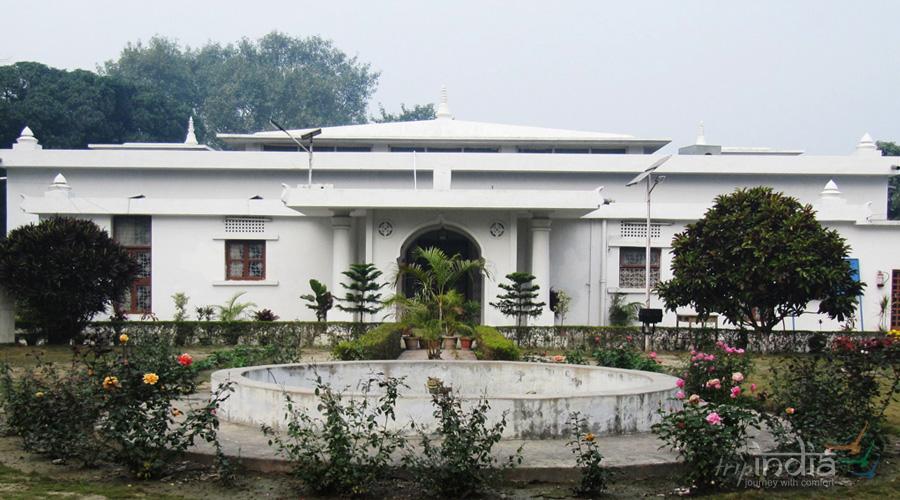 Archaeological Museum Vaishali