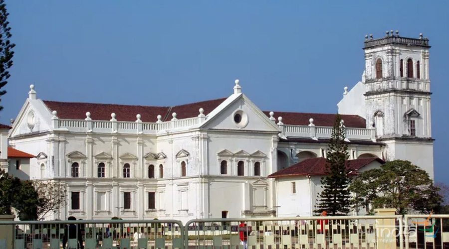 Archaeological Site Museum, Old Goa