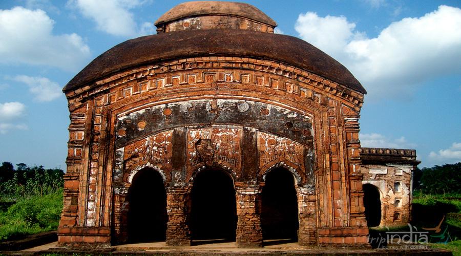 Ghanashyam's House