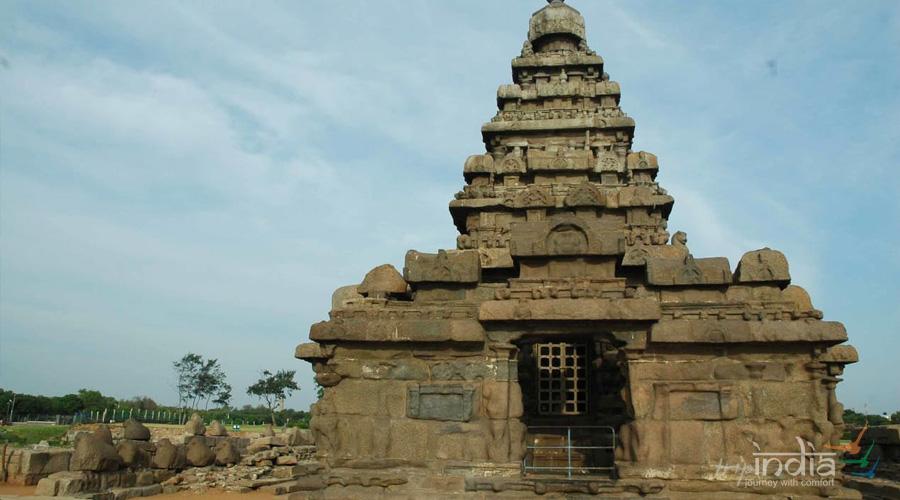 Group of Monuments, Mahabalipuram