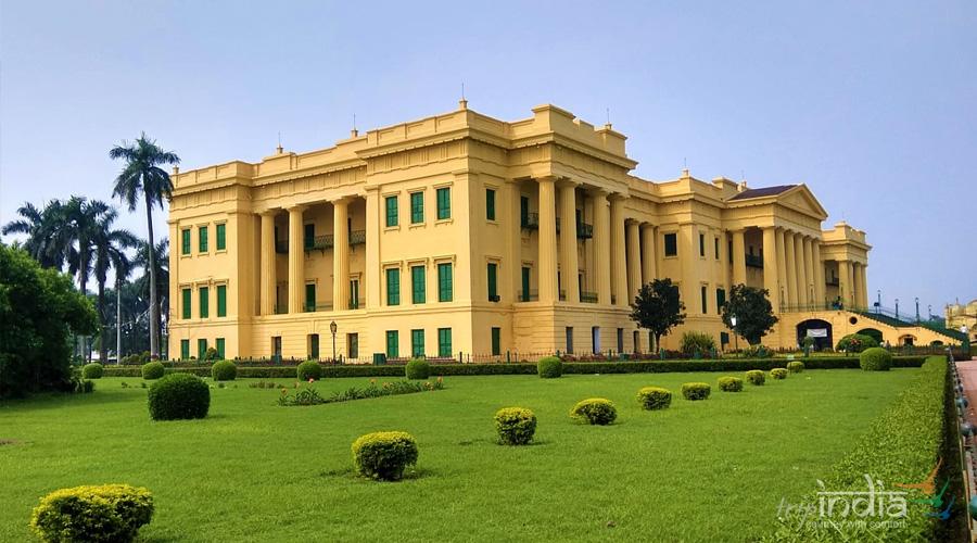 Hazarduari Palace
