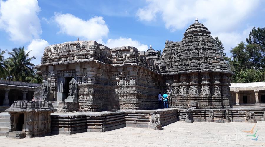 Keshava Temple