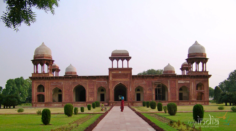 Mariam's Tomb