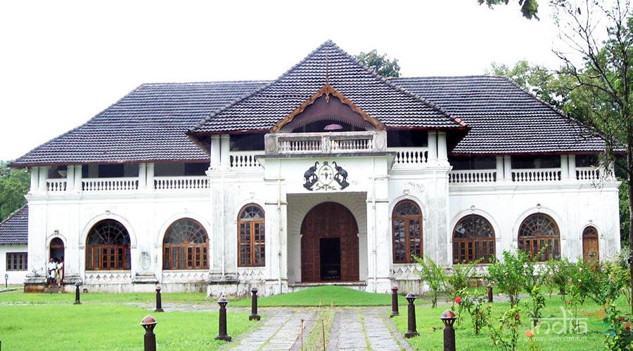 Mattancherry Palace Museum
