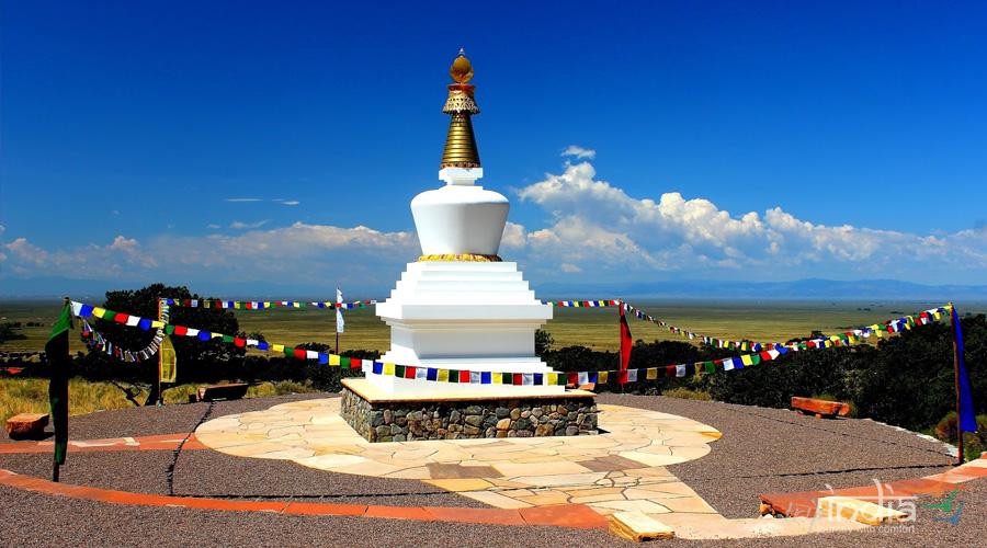 Monuments of Sravasti