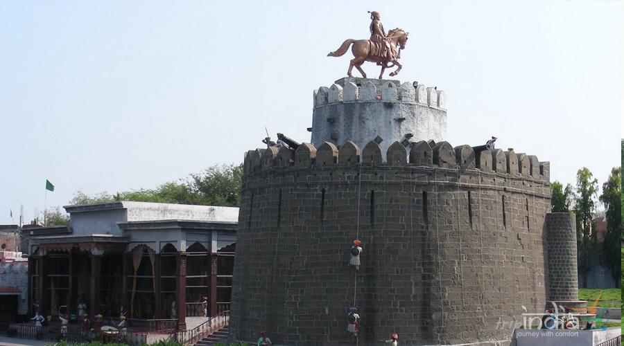Old Fort, Solapur