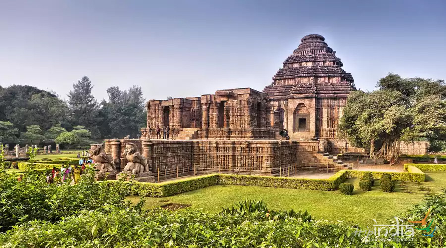 Sun Temple, Modhera